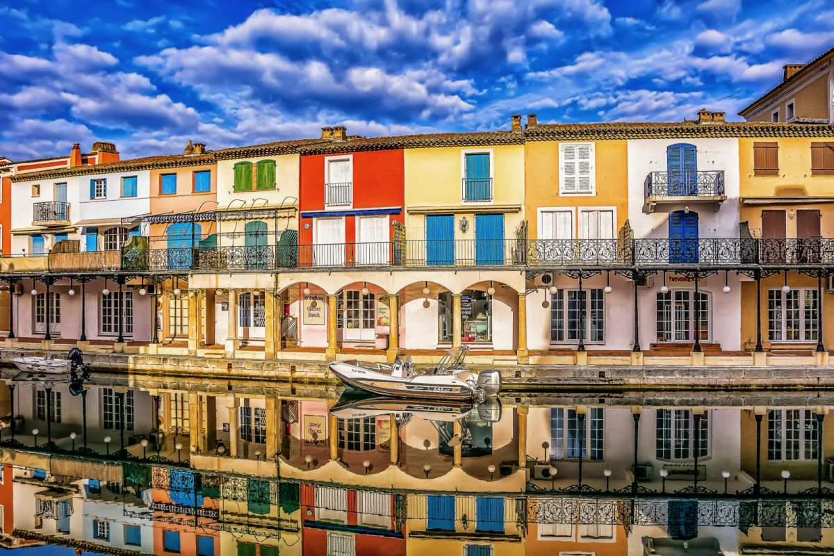 colorful building photography by vasil nanev