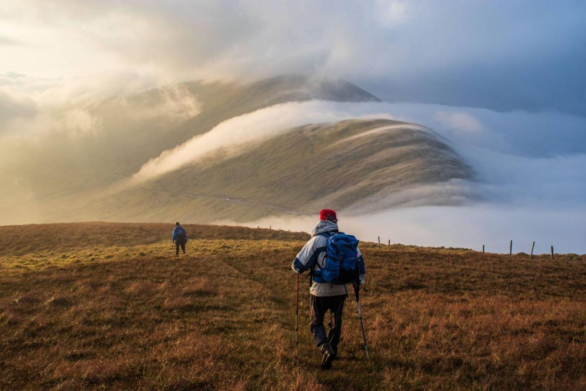 readers photography competition rolling clouds by noel o neil