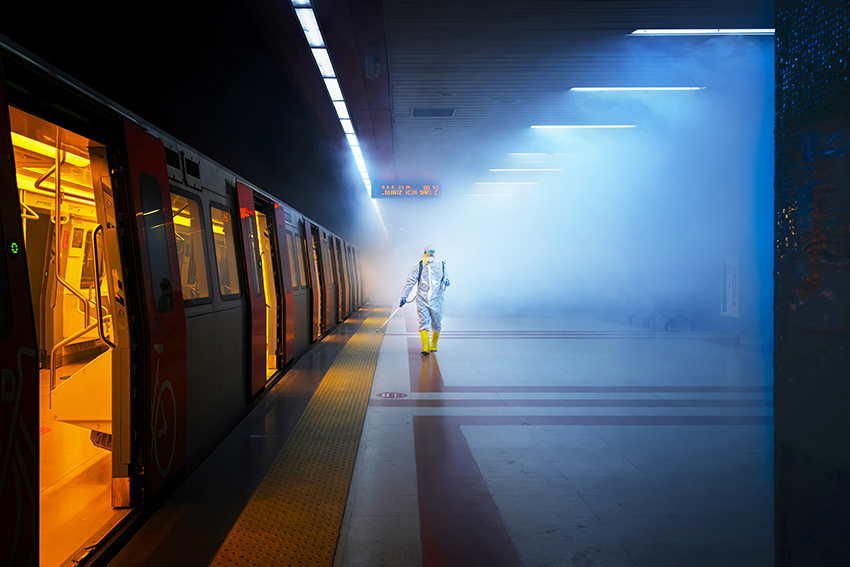 street photography disinfection by dilek uyar